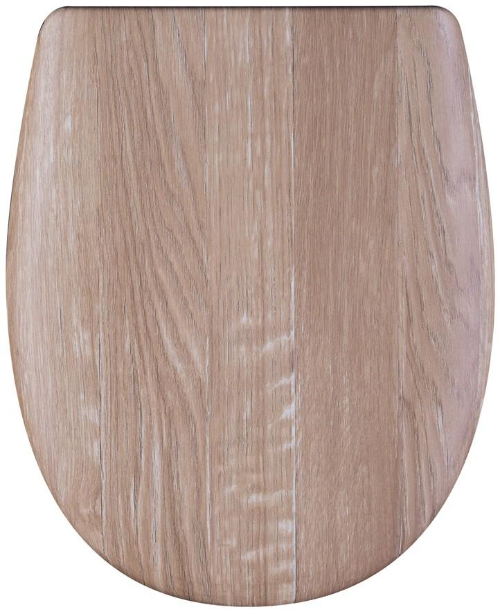 Ariane angora wood