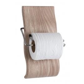 Porte-papier angora wood